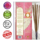 Angels Incense: Chamuel - Angel of Harmony - Traditional Incense Sticks by The Natural Incense Co.